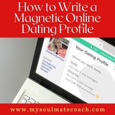 profil writer online dating