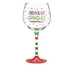 Must-Have Christmas Wine Glasses! ⋆ Dancing With Wine Unique Gifts For Men, Cool Gifts, Best Wine Clubs, Christmas Wine Glasses, Home Bar Accessories, Wine Logo, Wine Case, Wine Delivery