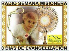 Radio Hosanna 1450 AM.  La Misionera.: Desde éste Domingo 30 de Marzo inicia ya la Radio ...