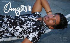 Marlon George Designs - OMG Digital Magazine
