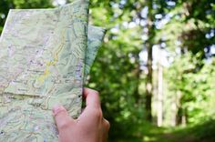 Finding Your Way Back To Civilization
