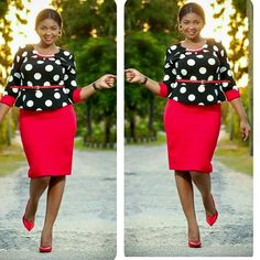 Wow African Print Dresses, African Wear, African Women, African Dress, African Fashion, Corporate Fashion, Corporate Attire, Corporate Dresses, Women's Fashion Dresses