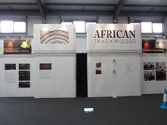 ultra-cool African Trackwoods set for success at Manchester Furniture Show 2015