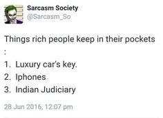 Truth! #honestindian
