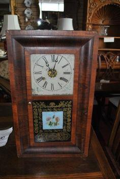 20 Best Clocks Images Clock Mantle Clock Antique Clocks