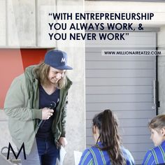 Millionaire at is a book written by Albert van Wyk, one of the youngest millionaires in South Africa. Learn from a South African Millionaire. Monday Quotes, Become A Millionaire, You Never, Entrepreneurship, How To Become, African, Learning, Books, Inspiration
