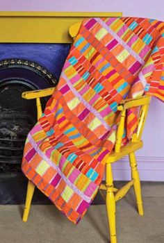 Kaffe Fassett's Sew Artisan eBook and I am an Artisan Challenge (Red Pepper Quilts) Quilt Block Patterns, Pattern Blocks, Quilt Blocks, Free Spirit Fabrics, Textile Artists, Vintage Quilts, Quilt Making, Artisan, Sewing