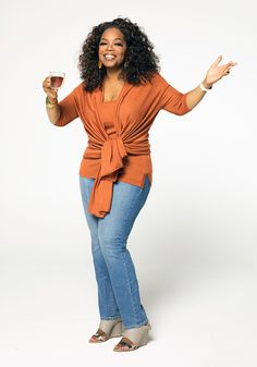 oprah winfrey ummm ok oprah winfrey oprah and curvy what oprah knows for sure about accepting and loving your body