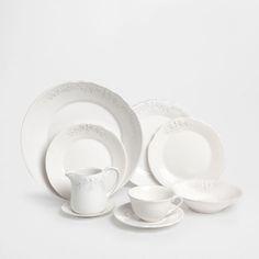 Zara Dinnerware