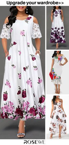 Women's Fashion Dresses, Casual Dresses, Latest Fashion For Women, Womens Fashion, Denim Crafts, White Dresses For Women, Silky Dress, Lolita Dress, Holiday Outfits