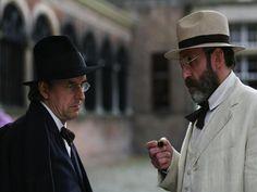 O Club Transatlântico recebe no mês de junho, o Ciclo de Filmes Alemães.