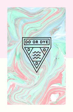 visualgraphc: Do Or Dye