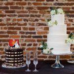 Wedding Wednesday: The Seaman Wedding | Bridebook Photo by Lauren Paige Photography