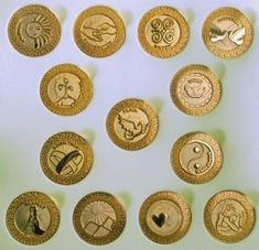 The Unity Coins are a contemporary version of the traditional wedding coins, known as Arras in the Philippines & Spain, that are used throughout the world in numerous cultures (Arabic, Filipino, Greek, Indian, Irish, Latin American, Sicilian, Spanish, Swedish, & others) & religions (Catholic, Eastern Orthodox, Jewish, Muslim, & others).