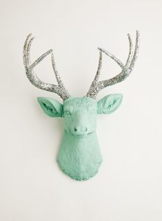 Mint stag