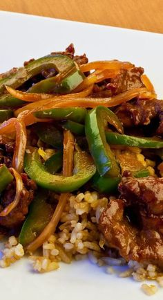 Weight Watchers Pepper Steak Recipe - 5 WW Smart Points