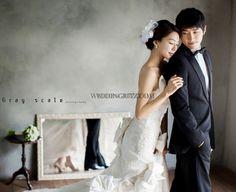 Корейские Свадебные Фотографии