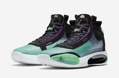Latest Jordans, Latest Sneakers, New Sneakers, Sneakers Nike, Black Jordans, Custom Sneakers, Nike Air Max Plus, Nike Pas Cher, Running Shoes Nike