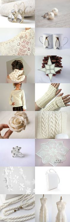 White as snow by ramona on Etsy--Pinned with TreasuryPin.com
