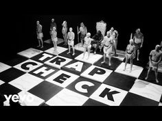 """2 Chainz is back with his third new video of the week from Pretty Girls Like Trap Music. The visual for """"Trap Check"""" finds Tity Boi having himself a little game of human chess, as ballers are known to do. Previously: 2 Chainz – Sleep When U Die (Video) 2 Chainz, Little Games, Trap Music, My Favorite Music, Pretty Girls, Music Videos, Photo Wall, Dope Fashion, Check"""