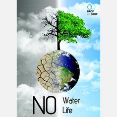 no water no life - Google Search