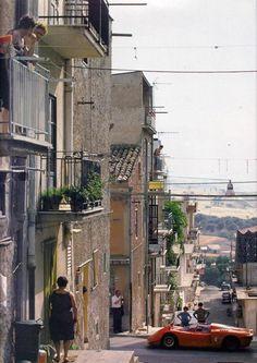 Sicilia - my heritage :)