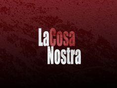 La Mafia  e`anche in tua citta       *       Die Mafia ist auch in deiner Stadt  : Mafia-Killer Giovanni Rossi: Der Mann, der den Tod...