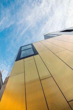A Kortrijk una nuova interpretazione dell'ottone