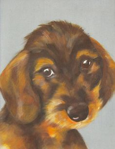 Little Rocco, acrylic on canvas, cm 40X30.© All rights reserved