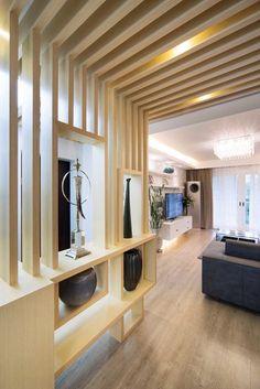 Xuhui Apartment , Shanghai, 2015 - Placido Raineri