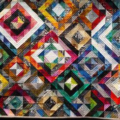 A few fan favorites from World Quilt Show Florida 2015