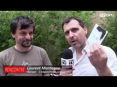 ►Interview du chanteur Laurent Montagne à l'occasion de la sortie de son...