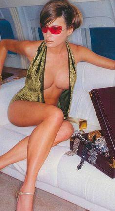 tiffany trump naked