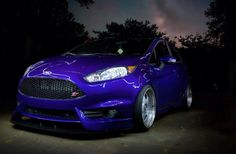 The weekend went by way too quickly. #ford #fiesta #st #fiestast #fifteen52 #st_culture #innovativefabworx