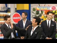 ▶ IL DIVO FLOWERS WILL BLOOM - YouTube