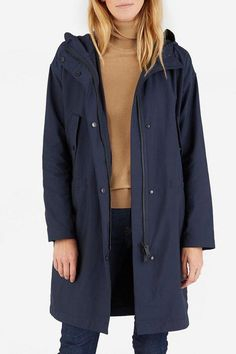 10 Stylish Raincoats That'll Get You Through Stormy Days Baby Raincoat, Raincoat Jacket, Hooded Raincoat, Stylish Raincoats, Cheap Raincoats, Raincoats For Women, Best Rain Jacket, Rain Jacket Women