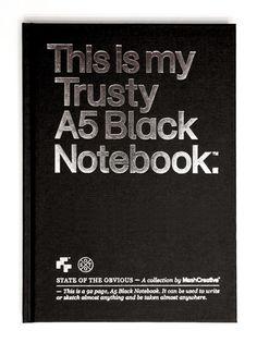 Notebook | S/O/T/O