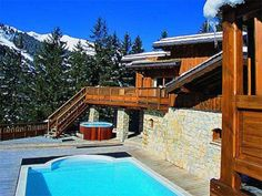 LOCATION: MERIBEL, FRENCH ALPS, FRANCE,  GUEST UP TO 10 BEDROOMS 5 RENTAL PERIOD WEEKLY