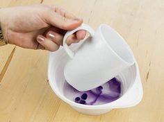 DIY tutorial: Aquarel mok via DaWanda.com