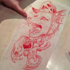 Fox Tattoo Design, Sketch Tattoo Design, Tattoo Sketches, Tattoo Designs Men, Leg Tattoos, Body Art Tattoos, Casino Tattoo, Wood Tattoo, Japan Tattoo