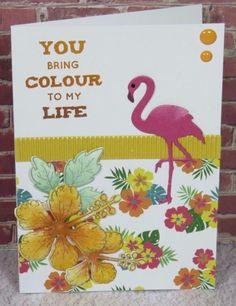 Handmade Greetings Greeting Cards Australian My Ebay Birthday Gifts