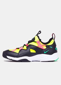 new style 10167 906f4 Nike s Vibrant Air Scream LWP Is A Blast From The Past