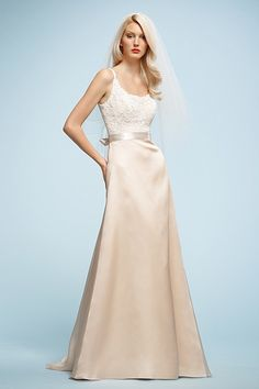 Watters Brides Leonor Gown Style 3049B | Watters.com