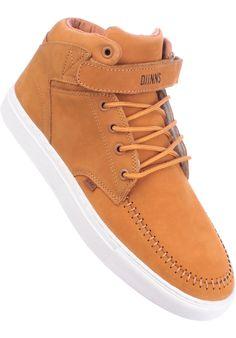 Djinns Wunk-Full-Grain, Shoe-Men, wheat Titus Titus Skateshop #ShoeMen #MenClothing #titus #titusskateshop