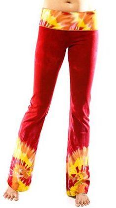 Organic Yoga Pants Lava Love Large by Shining Shakti, http://www.amazon.com/dp/B00A2BQW72/ref=cm_sw_r_pi_dp_39A-qb19NY1GZ