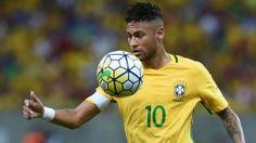 Fußballer Frisuren: Neymar da Silva Santos Júnior | Trend Haare