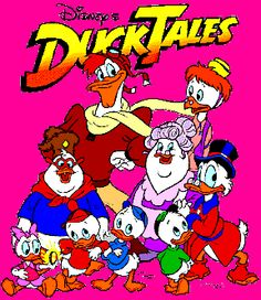 Duck Tales