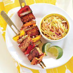 Tempeh, Vegan Treats, Vegetarian Recipes, Spaghetti, Jam Jam, Ethnic Recipes, Kitchen, Gluten, Food