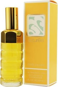 Introducing Estee Lauder Azuree By Estee Lauder For Women Pure Fragrance Spray 2Ounces. Great Product and follow us to get more updates!