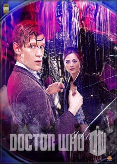 Doctor Who s07e09 poster by gazzatrek.deviantart.com on @DeviantArt